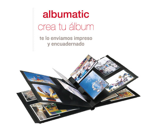 Album colormatic