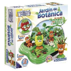 JARDIN DE BOTANICA D único