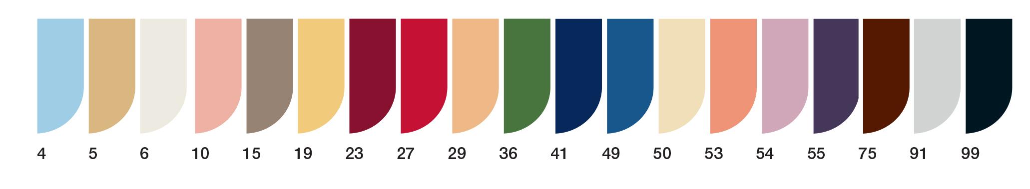 MANTA GOFRADA 5152 Color 4 Cama de 090 cms