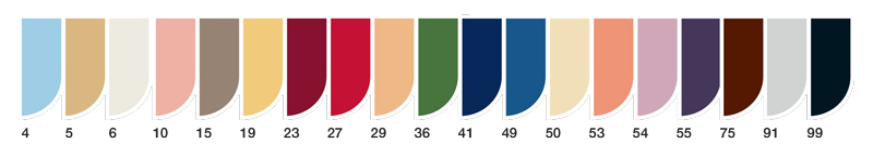 MANTA GOFRADA 5601 Color 4 Cama de 135/150 cms