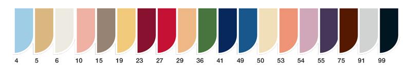 MANTA GOFRADA 5194 Color 4 Cama de 135/150 cms