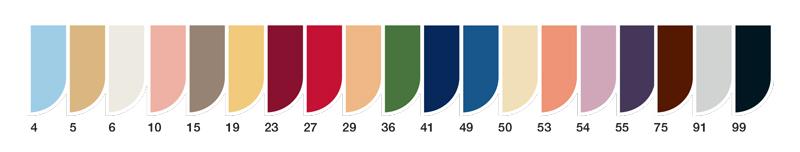 MANTA GOFRADA 5604 Color 4 Cama de 135/150 cms