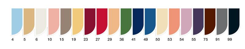 MANTA GOFRADA 5631 Color 4 Cama de 135/150 cms