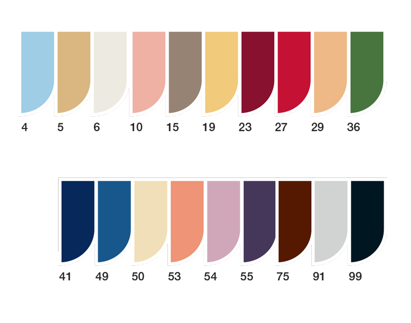 MANTA GOFRADA 5632 Color 4 Cama de 135/150 cms
