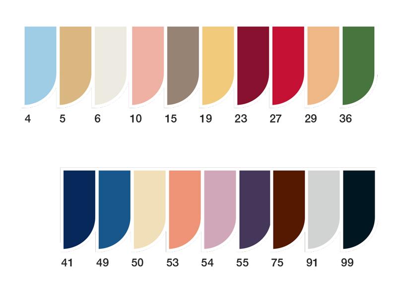 MANTA GOFRADA 5633 Color 4 Cama de 135/150 cms