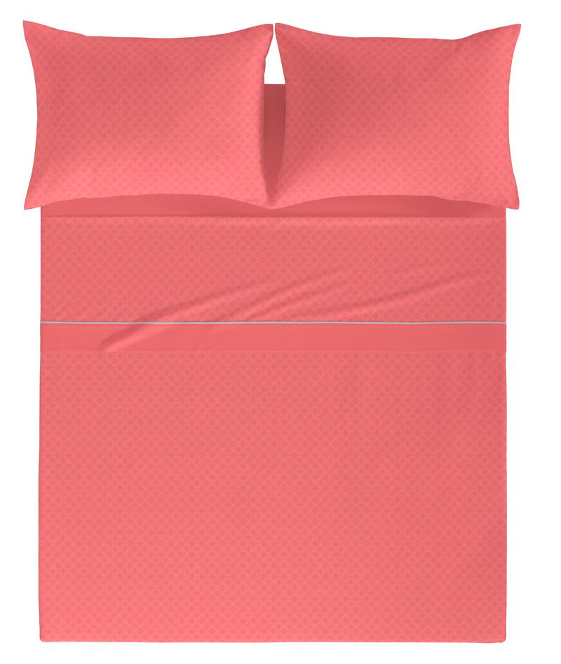 SABANAS ESQUISSE DE ROCHAS Color 32 Cama de 090 cm
