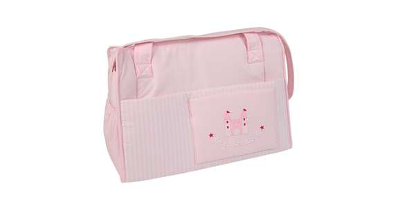 BOLSO MAXI 61 Color rosa unica (33x44cm)