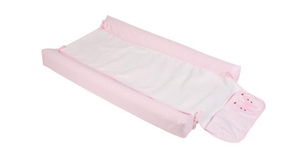 CAMBIDOR FOAM 61 Color rosa Camita 47 x 80 cm