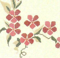 ALFOMBRA DE BAÑO SORAYA 12 - rosa Talla única