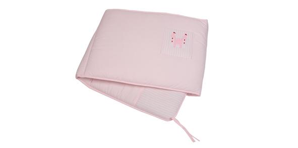 PROTECTOR 61 Color rosa 80 x 80 x 40 cm