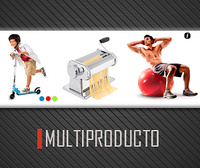 MULTIPRODUCTO