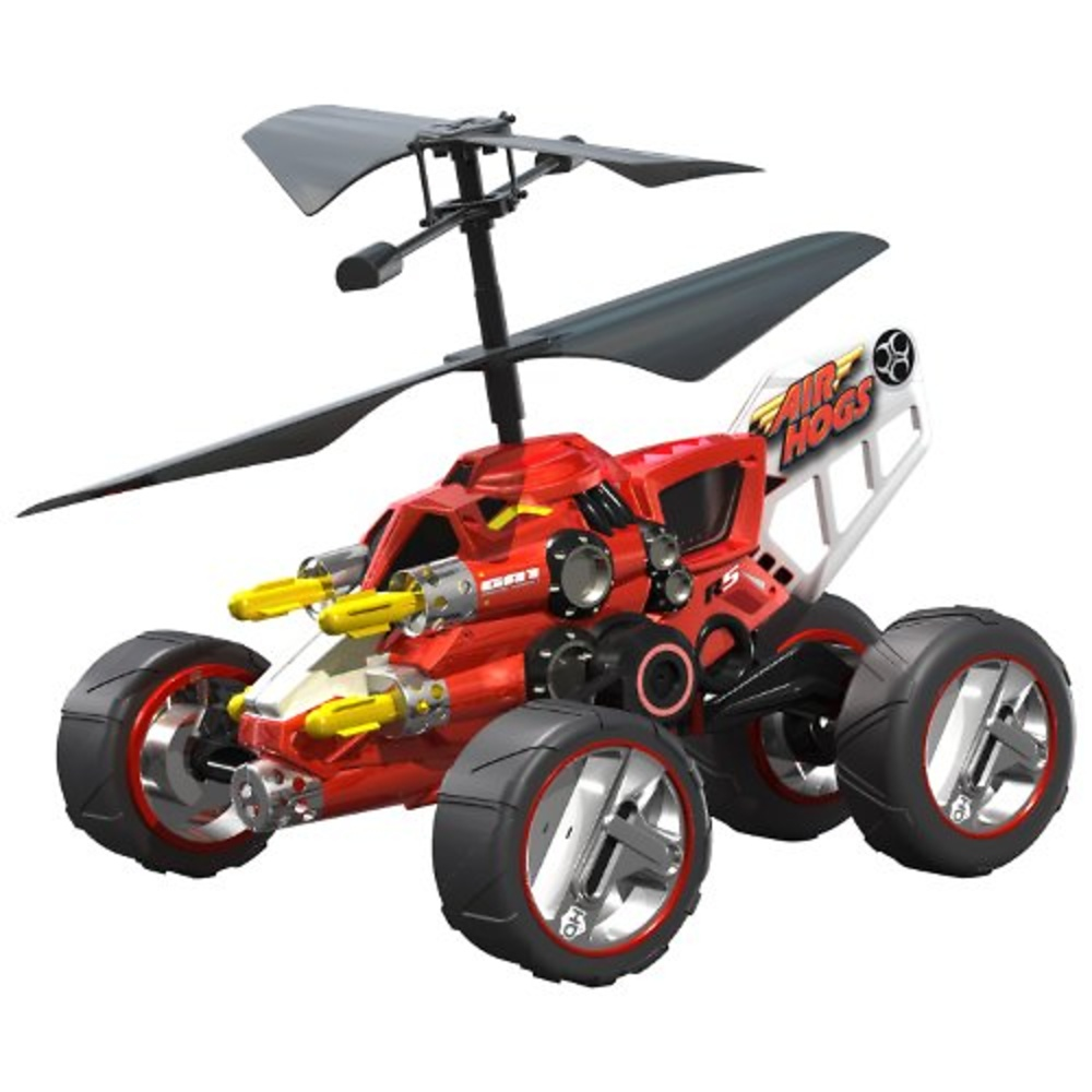 AIR HOGS R/C.HOVER ASSAULT