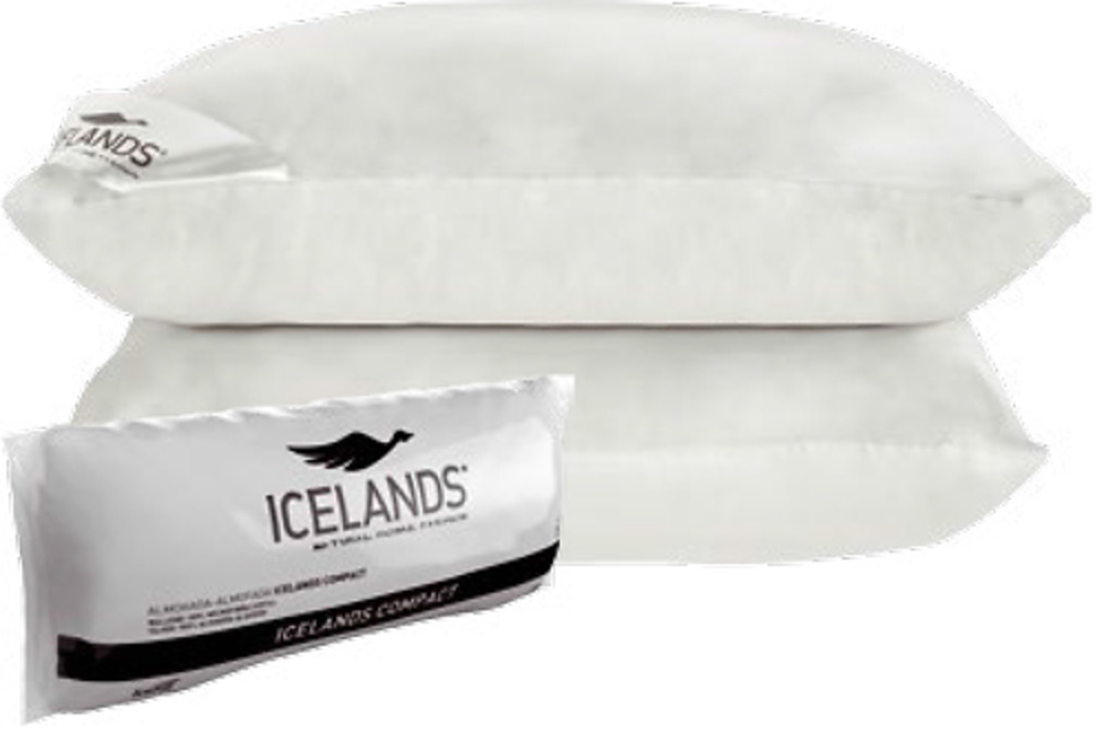 ALMOHADA ICELANDS COMPACT