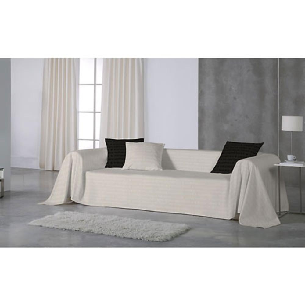 Foulard aa de amaya arzuaga textil hogar colchas - Foulard para sofa ...
