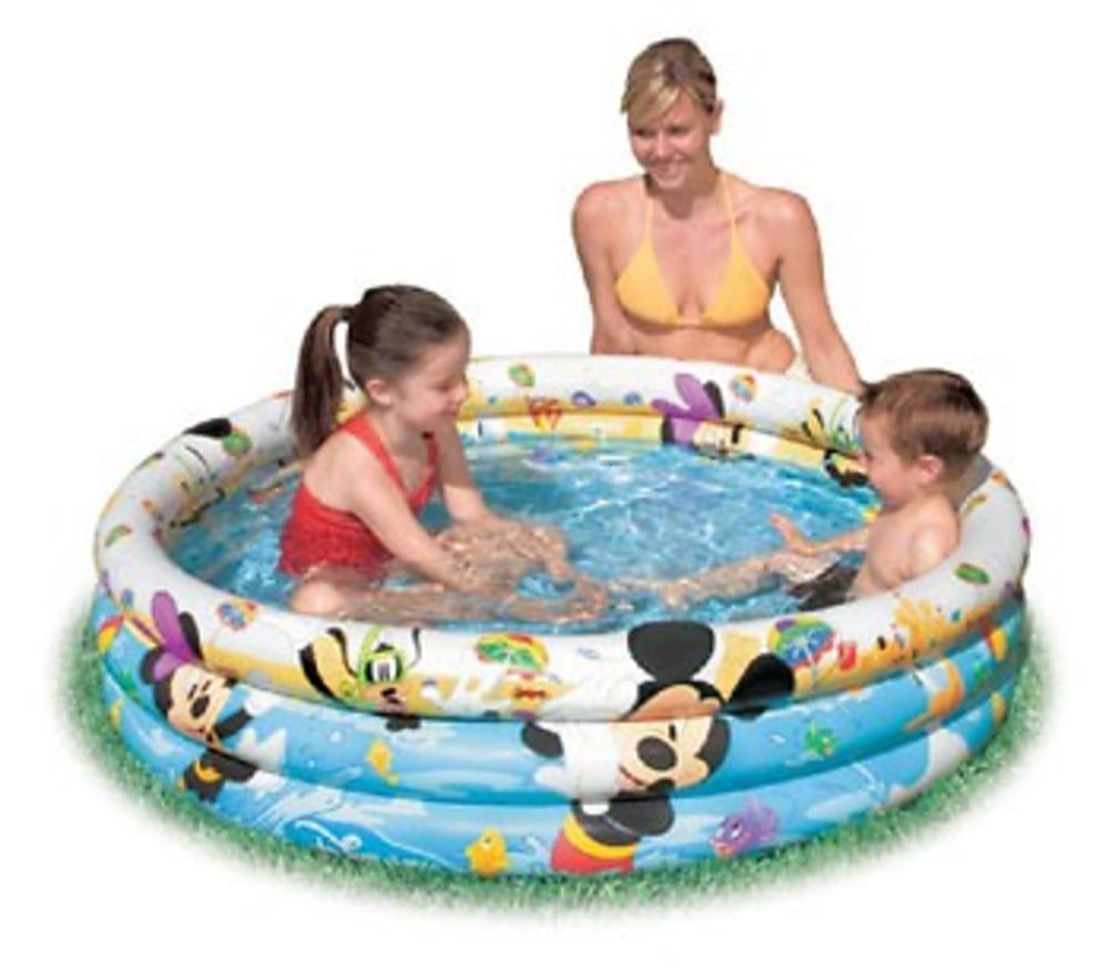 Piscina hinchable disney - Amazon piscinas hinchables ...