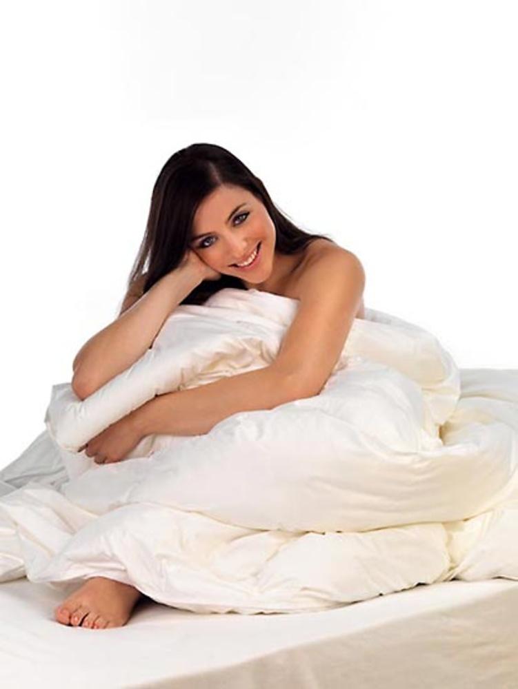 Relleno nordico dolce duplo textil hogar rellenos Relleno nordico cama 180