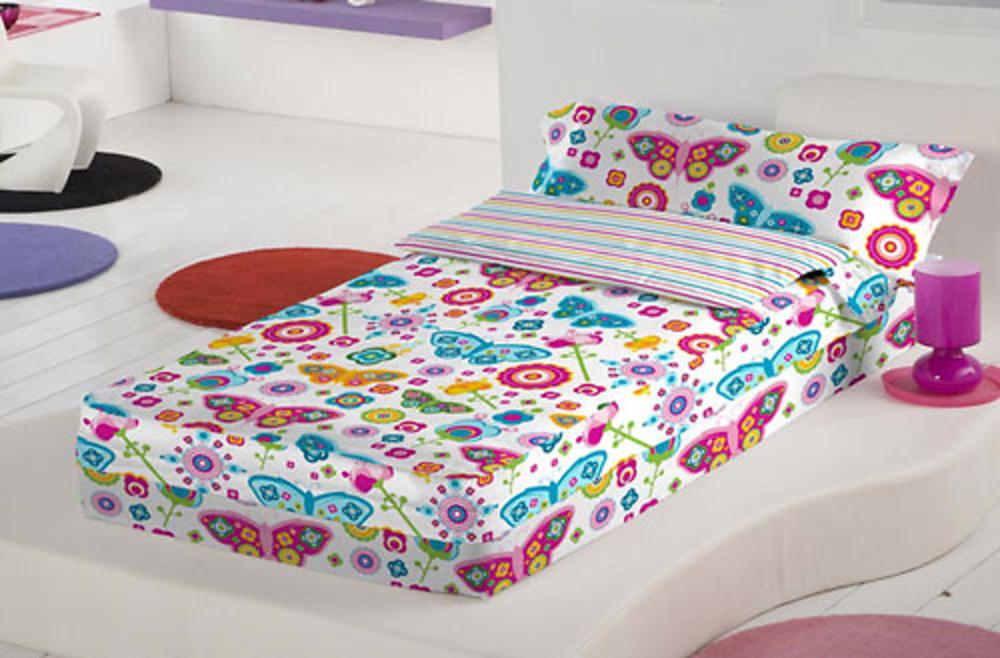 Saco nordico papillon - Saco nordico cama 90 ...