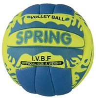 BALON VOLLEY PLAYA SPRING