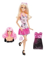 BARBIE FASIONISTA CAMBIO LOOK
