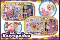 BARRIGUITAS PELUQUERA/DOCTORA