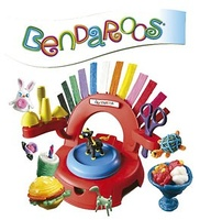 BENDAROOS ESTUDIO