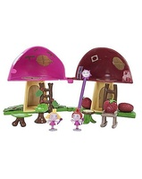 BEN&HOLLY PLAYSET SETA MAGICA
