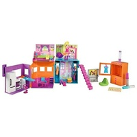 CASITA PURPIRINA POLLY POCKET