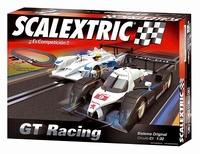 CIRCUITO SCALEXTRIC C1 GT RACING