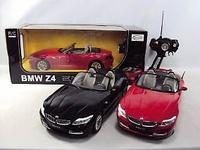 COCHE BMW Z4 R/C ESC.1/14 B+C DI