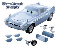 COCHE FINN MCMISSILE TUNNING CAR 2