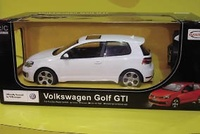 COCHE GOLF R/C ESC 1/14 CAR+BAT DI