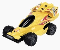 COCHE MINI ENFORCER R/C ESC 1/24