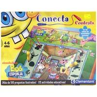 CONECTA-CONTESTA BOB ESPONJA