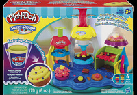 CONFITERIA GLASE PLAY-DOH