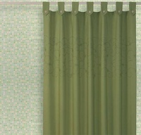 CORTINAS BAÑO CATARINA