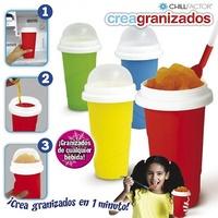 CREA GRANIZADOS CHILL FACTOR