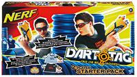 DART TAG STARTER SET 2 J. NERF