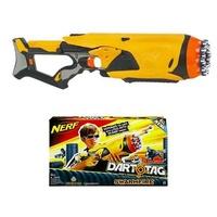 DART TAG SWARMFIRE-20 NERF