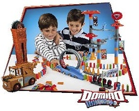 DOMINO WORLD GRAN PRIX CARS