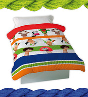 DUVET JUNIOR 570