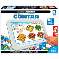 EDUCA TOUCH JUNIOR CONTAR