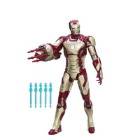FIGURA ELECTRONICA IRON MAN 3 35 CM