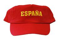 GORRA ESPAÑA ESTAMPADA 05