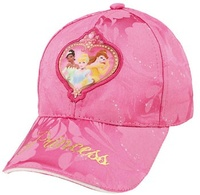 GORRA INFANT.PRINCESAS 48-50