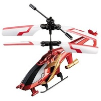 HELICOPTERO R/C.HOVER CHAMPS 22 CM.