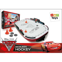 HOCKEY MCQUEEN CARS