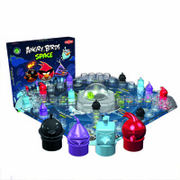 JUEGO ACTION SPACE ANGRY BIRDS