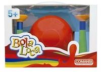 JUEGO BOLA LOCA COMANSI