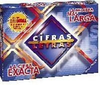 JUEGO CIFRAS Y LETRAS D