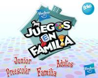 JUEGO JUEGOS EN FAMILIA